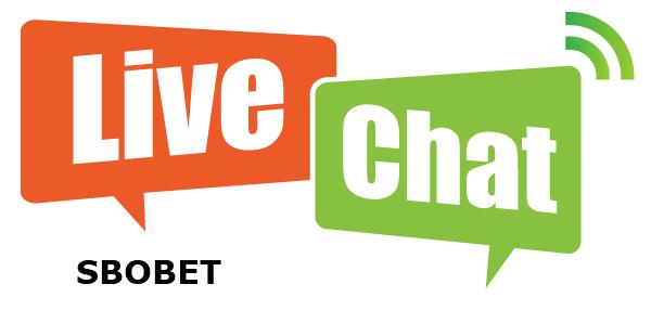 layanan live chat selama 24 jam dari sbobet