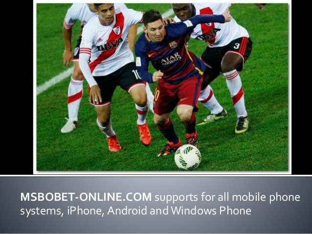sport di situs sbobet indonesia